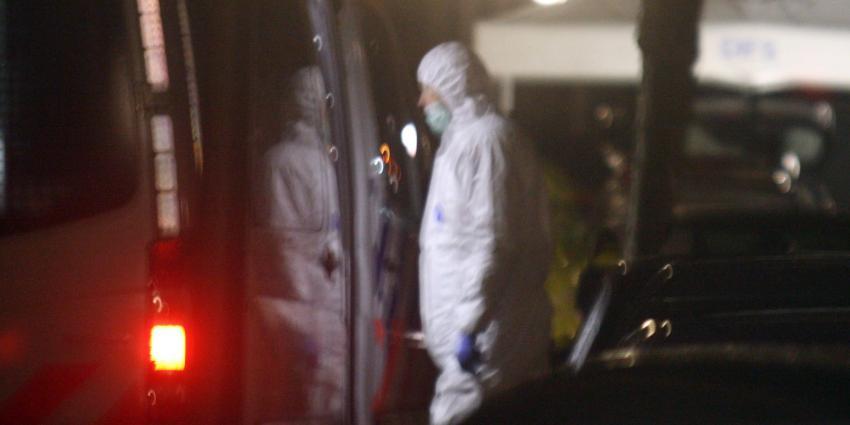 Politie staat nog voor een raadsel bij dode man in Roosendaal