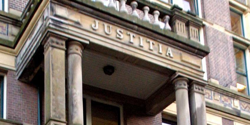 Zaandammer krijgt 12 jaar cel voor doodschieten ex-vriendin in Hoofddorp