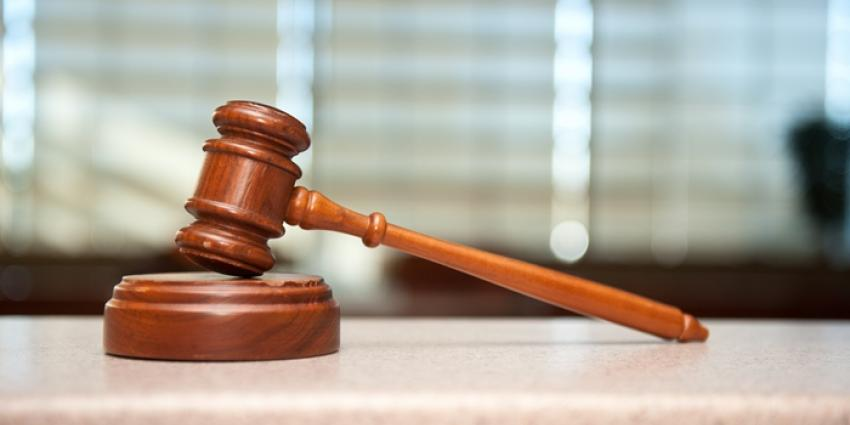 Hoofdverdachte kunstroof Rotterdam krijgt ruim zes jaar cel