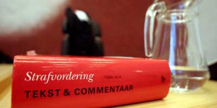 In hoger beroep zwaardere straf voor wurgen ex-vriendin in Eindhoven