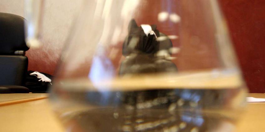 OM eist 8 jaar cel voor smokkel van 75 miljoen aan cocaïne