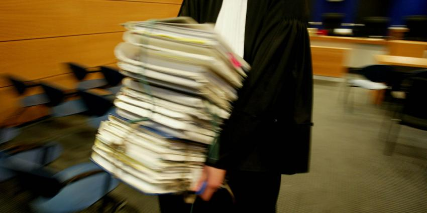Hoofdaanklager Joegoslaviëtribunaal eist levenslang voor Karadzic
