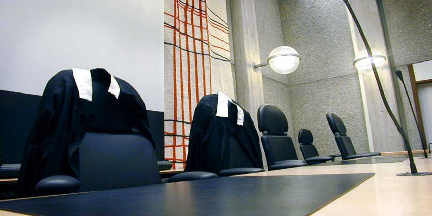 Arnhemse jihadist tot 6 jaar cel veroordeeld in Nederland