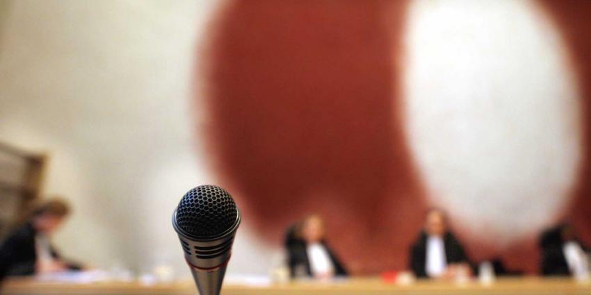 rechter-microfoon