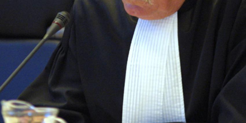 Bart van U. veroordeeld tot TBS voor ombrengen zus en Els Borst