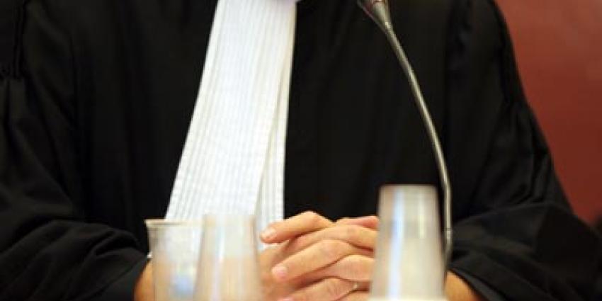 Bart van U. veroordeeld tot celstraf en tbs voor doden Els Borst en zus Loïs