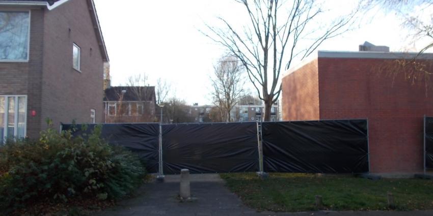 Reconstructie schietpartij Grote Beerstraat Groningen