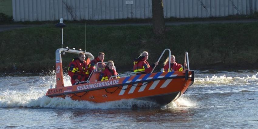 foto van reddingsboot Van Dixhoornbrigade | Van Dixhoornbrigade