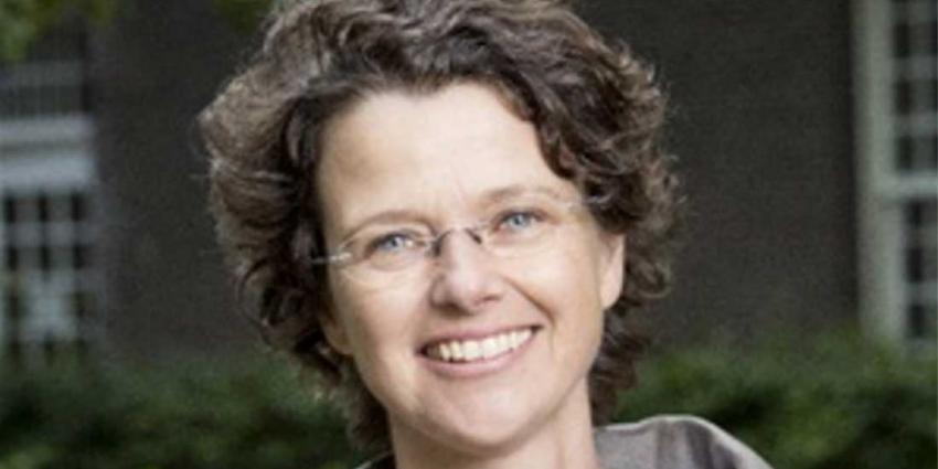Nieuwe voorzitter raad van bestuur St. Jansdal ziekenhuis is Relinde Weil