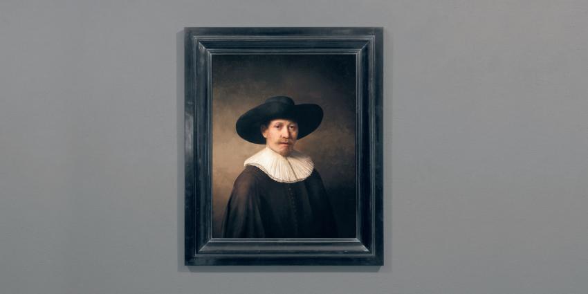 Next Rembrandt
