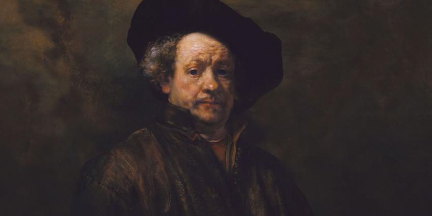 Schilderij Portret van een man uit 1658 keert terug op de plek waar het geschilderd is