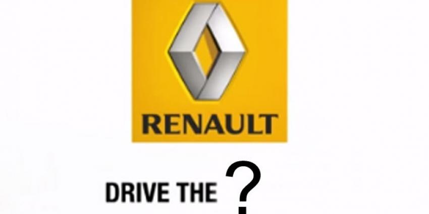 Renault roept 15.000 auto's terug om uitstoot te controleren