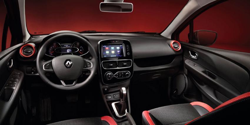 Renault presenteert de nieuwe Clio