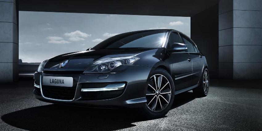 Foto van Renault Laguna