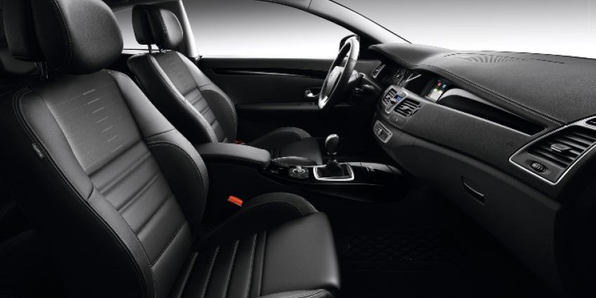 Vernieuwde Renault Laguna onder 30.000 euro