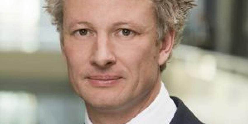 René Leegte legt lidmaatschap Tweede Kamer neer