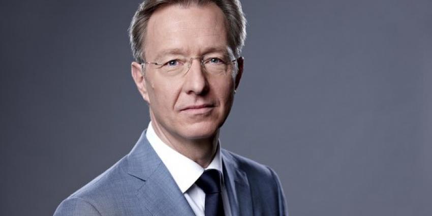 Rick Nieman vertrekt bij RTL Nieuws: 'Tijd voor nieuwe avonturen'