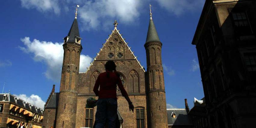 Ridderzaal-Binnenhof