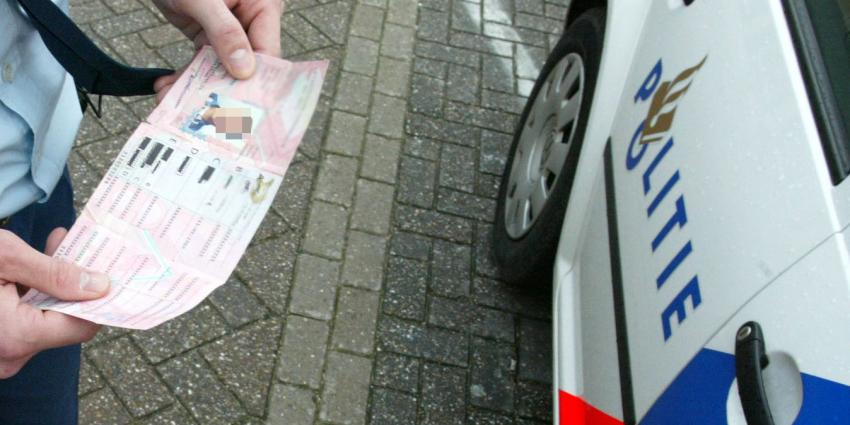 foto van rijbewijs | fbf