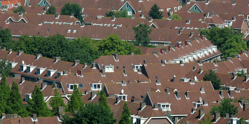 VEH: OZB in vier jaar tijd meer dan 25% omhoog in 24 gemeenten