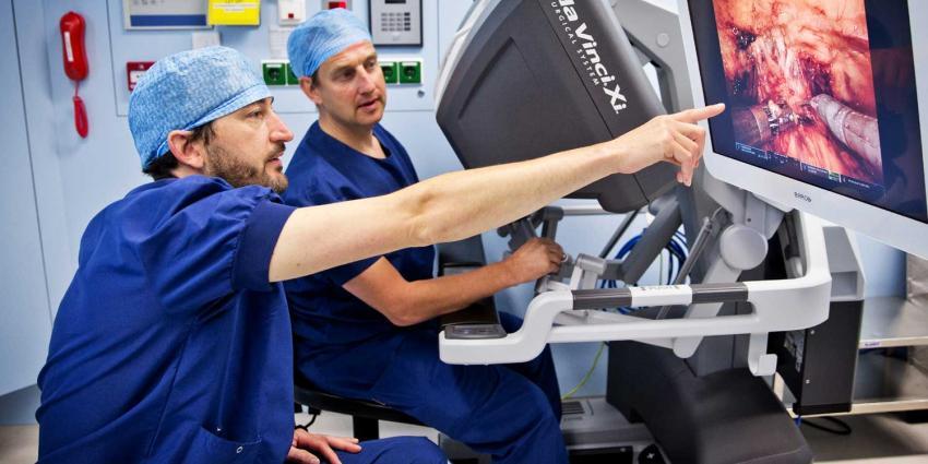Reinier Haga bundelt krachten in nieuw prostaatkankercentrum