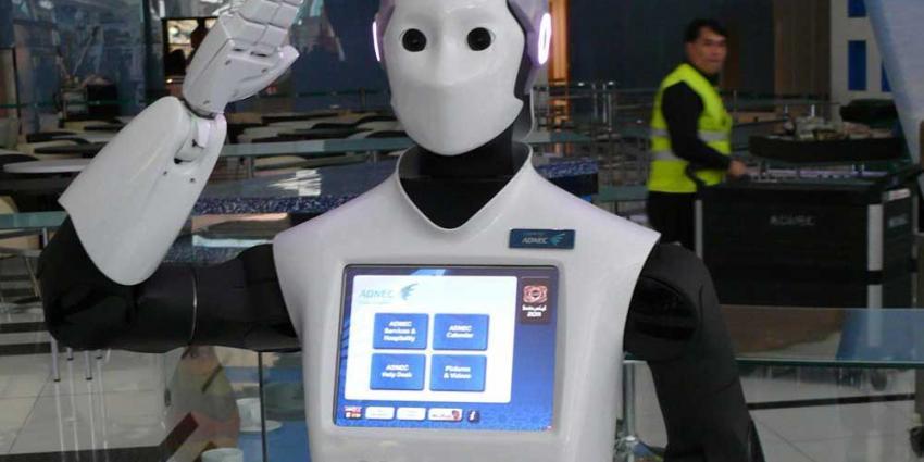 Deloitte:Robotisering kost mogelijk tot 3 miljoen banen