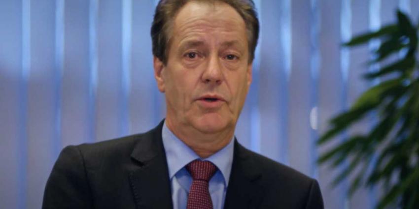 Rob van Gijzel kondigt vertrek als burgemeester van Eindhoven aan