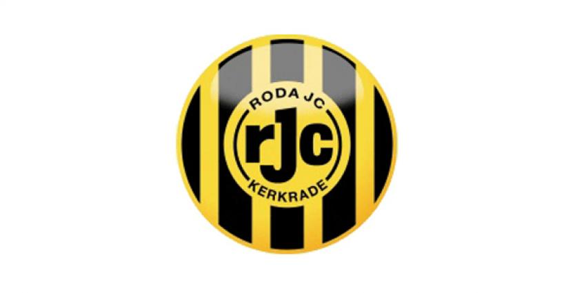 Logo van Roda JC