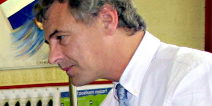 Roger van Boxtel aangesteld als president-directeur NS