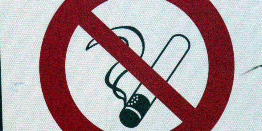 MCL eerste volledig rookvrije ziekenhuis van Nederland