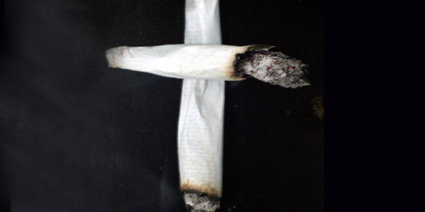 Minder rokers na verbod tabaksreclame in winkels