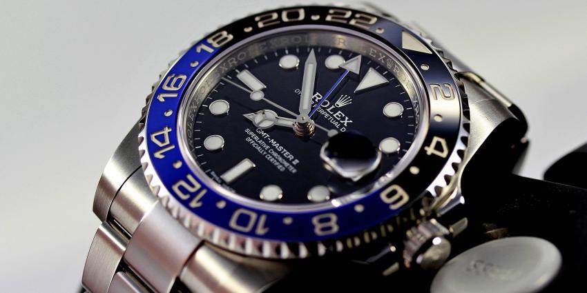 Rolex horloge