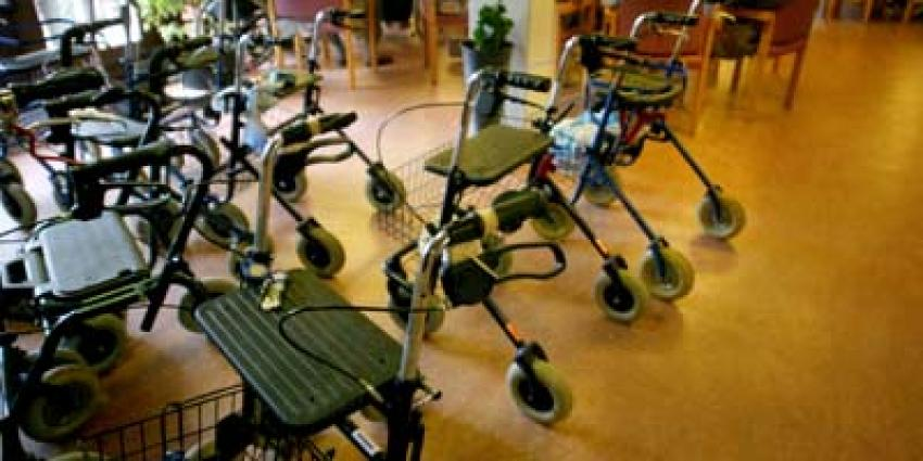 Maastrichtenaar (50) aangehouden op verdenking brandstichting in bejaardentehuis