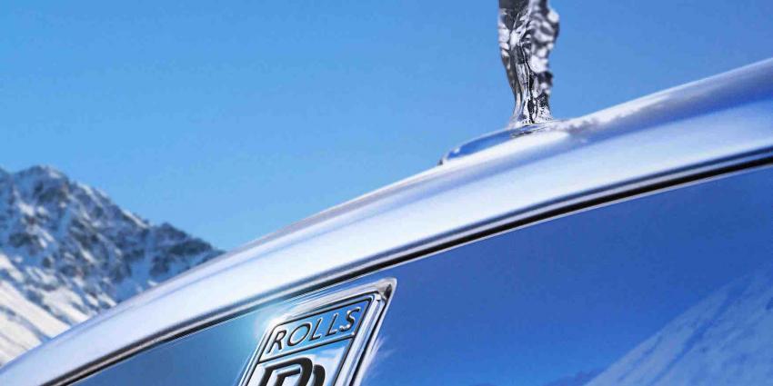 Rolls-Royce komt met ultraluxe terreinwagen
