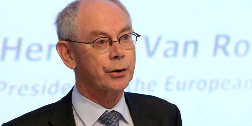 EU akkoord over nieuwe sancties tegen Rusland