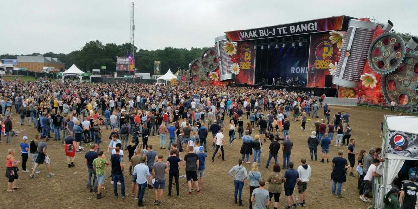 220.000 bezoekers Zwarte Cross Lichtenvoorde