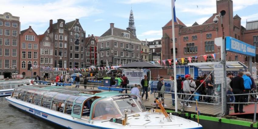 Mogelijk ook toeristische attracties in Amsterdam extra beveiligd tegen aanslagen