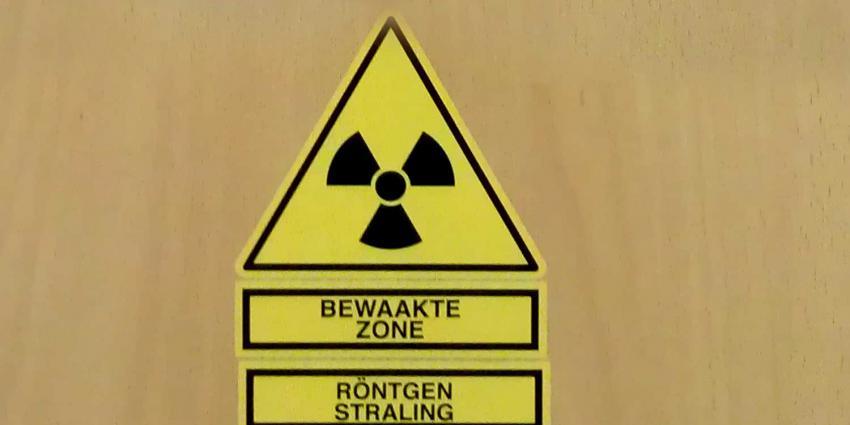 Ziekenhuis maakt zelf radioactieve stof om terugkerende prostaatkanker te signaleren