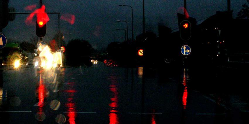 rood-verkeerslicht