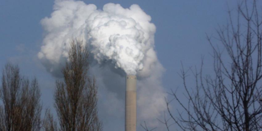 Veel meer kolenverbruik door energiecentrales
