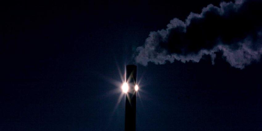 rook-co2-uitstoot-zon