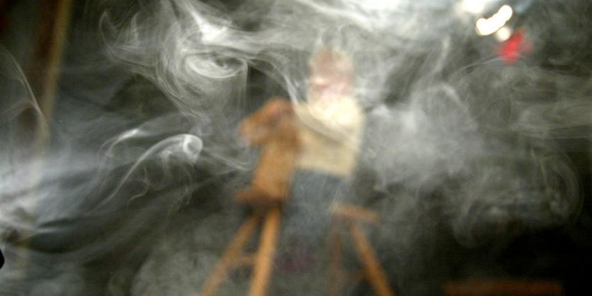 Rookverbod in horeca blijkt beter voor baby