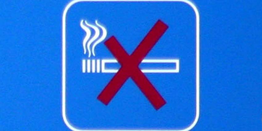 Ook aangifte tegen tabaksindustrie door Clean Air Nederland