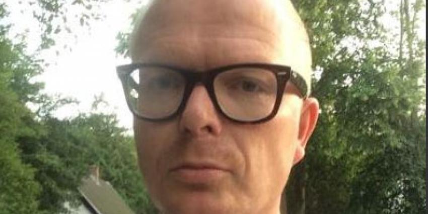 Verslaggever Jan Roos