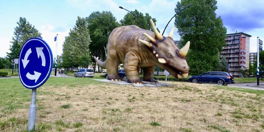 Styracsaurus