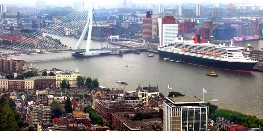 Woonbond in actie om afbraak sociale huurwoningen Rotterdam