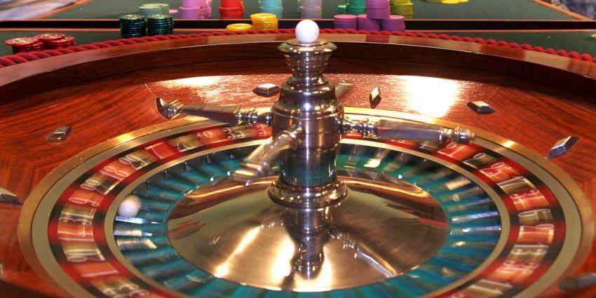 Politie maakt jacht op overvaller casino Roermond