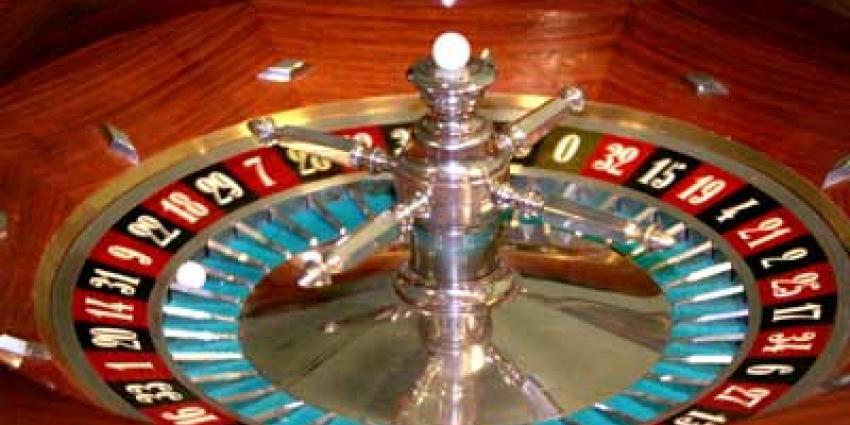 Inval vanwege illegaal gokken