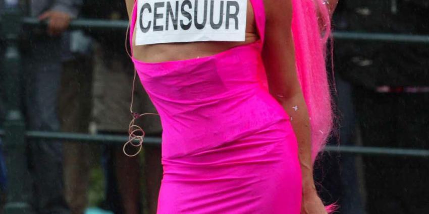 EuroPride van start met Roze Zaterdag in Amsterdam