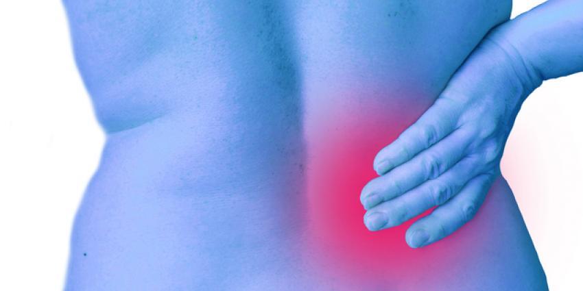 Nieuw digitaal platform helpt patiënten met chronische pijn